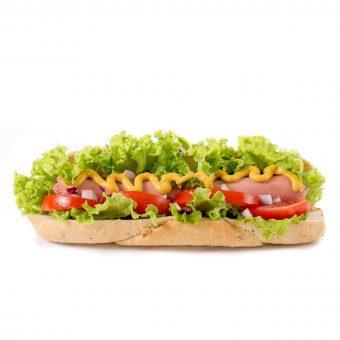 , Homepage Fastfood